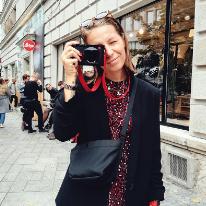 Avatar image of Photographer Daria Kolomeytseva