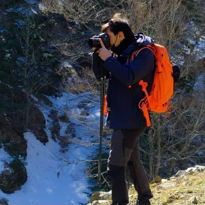 Avatar image of Photographer Michele Costa