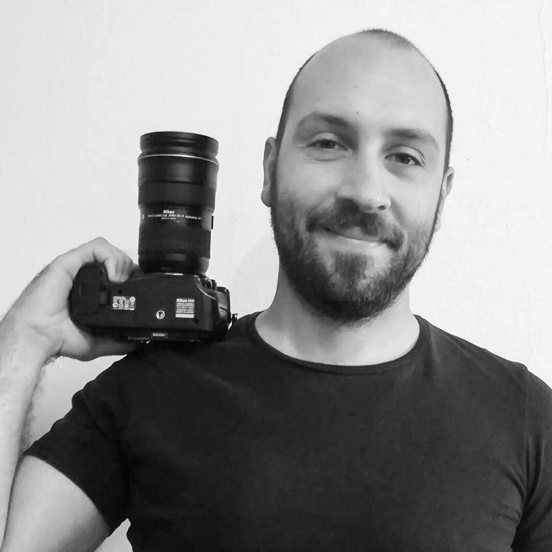 Avatar image of Photographer Francesco Ippolito