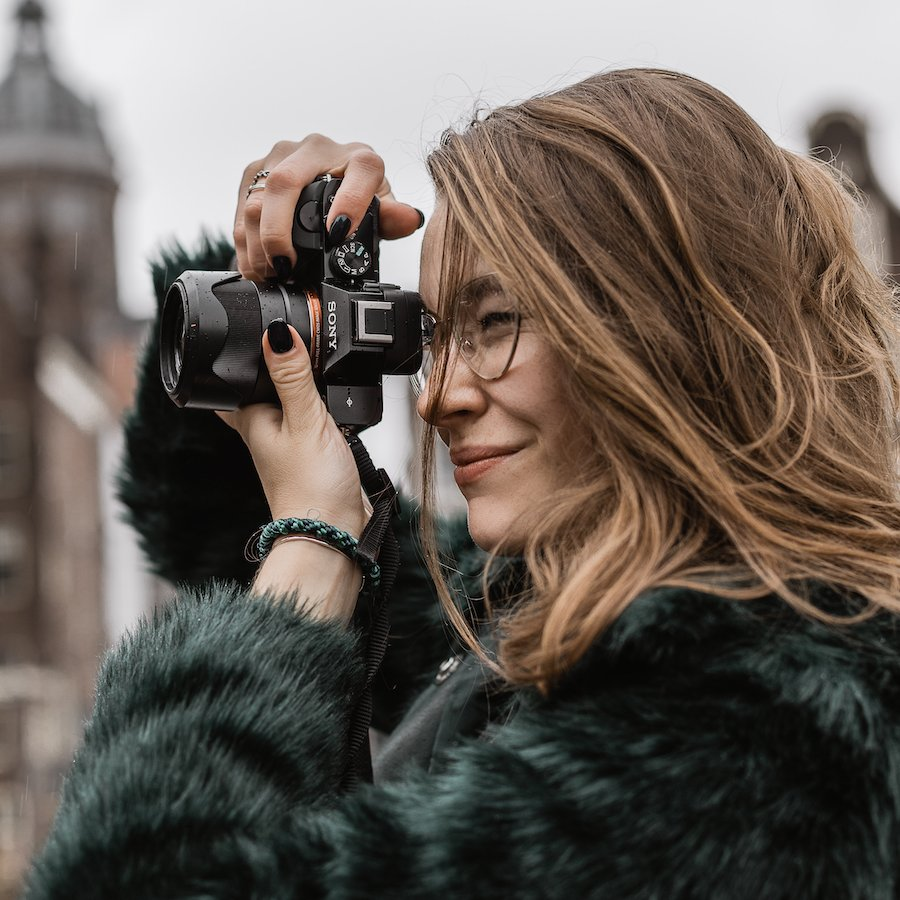 Avatar image of Photographer Ines  Bahr