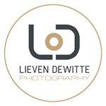 Avatar image of Photographer Lieven Dewitte