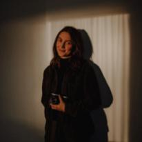 Avatar image of Photographer Corina Beha