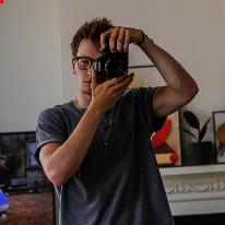 Avatar image of Photographer Jack  Rice