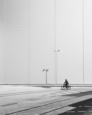 Portfolio in the whites photo: 1