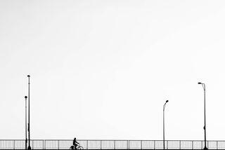 Portfolio in the whites photo: 2