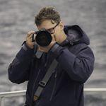 Avatar image of Photographer Dylan Arthur