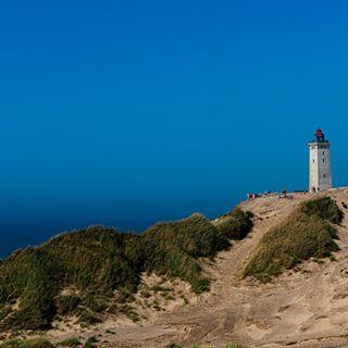 denmark desert goodfriend landscape lighthouse nordjylland photographer rodetrip summer19