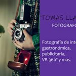 Avatar image of Photographer Tomás Llamas Quintas