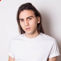 Avatar image of Model Ricardo Mochet