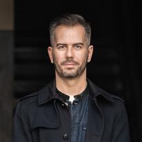 Avatar image of Photographer Michael  Adair