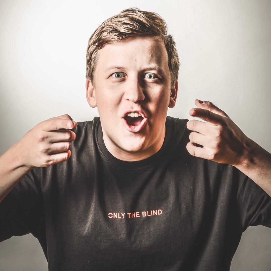 Avatar image of Photographer Christian Solgaard