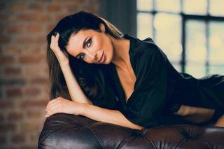 Portfolio Model Photography photo: 1