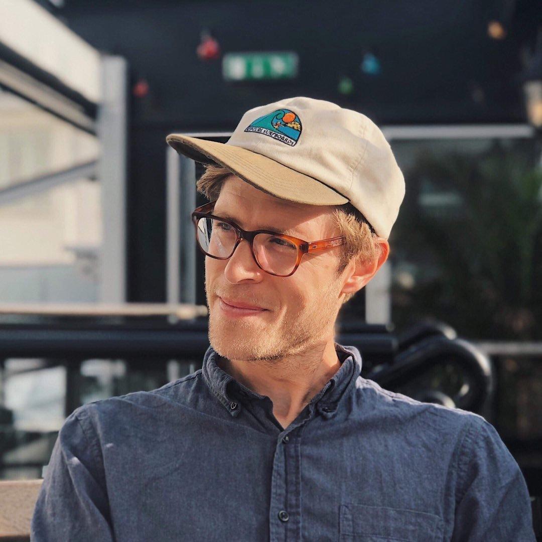 Avatar image of Photographer Erik Sellgren