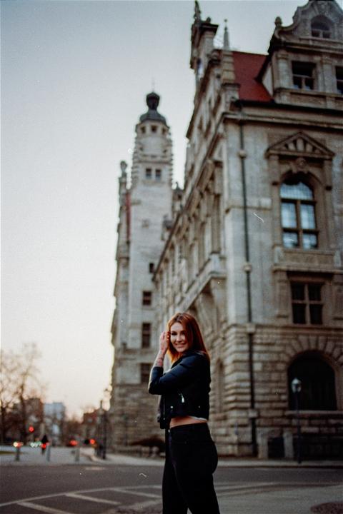 Portfolio Analog / Lifestyle photo: 2