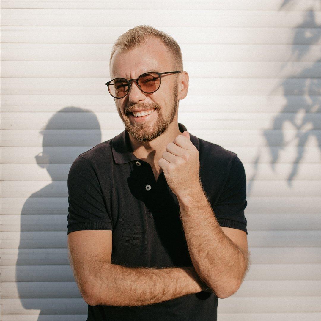 Avatar image of Photographer Ivan Kryvoshei