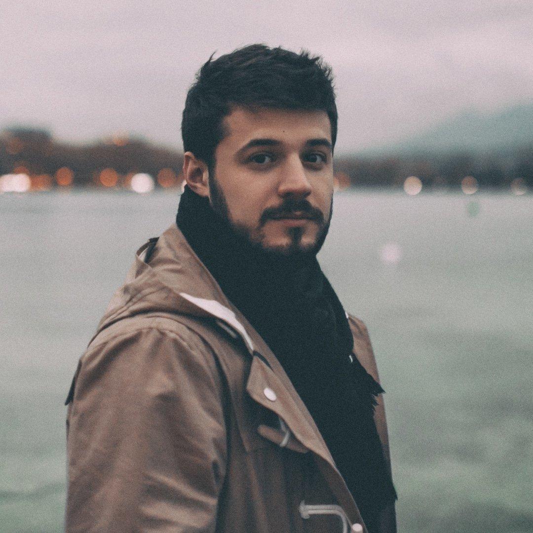 Avatar image of Photographer Arsen Tedeev