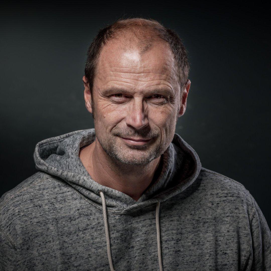 Avatar image of Photographer Alex  Von Bux