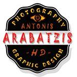 Avatar image of Photographer Antonis Arampatzis