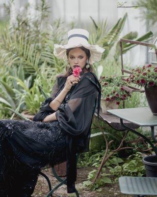 Portfolio Fashion & Beauty  photo: 1