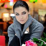 Avatar image of Model Oksana  Hlynska