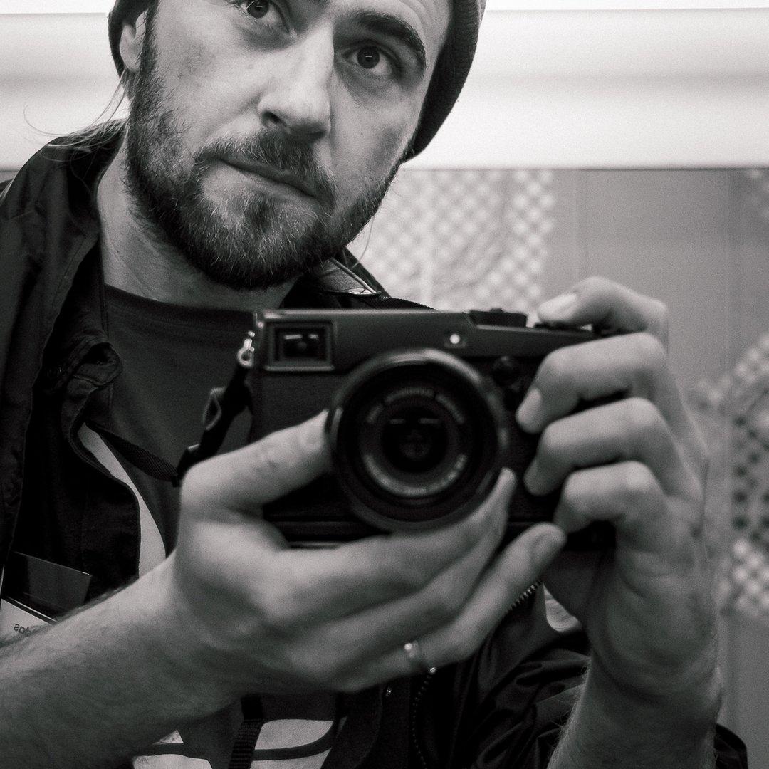 Avatar image of Photographer Michael Krosny