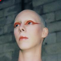 Avatar image of Model EZRA MAL
