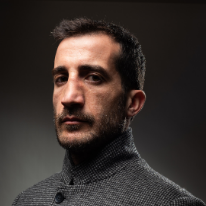 Avatar image of Photographer Baris Demiray