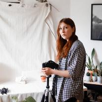Avatar image of Photographer Lisa-Marie Kaspar