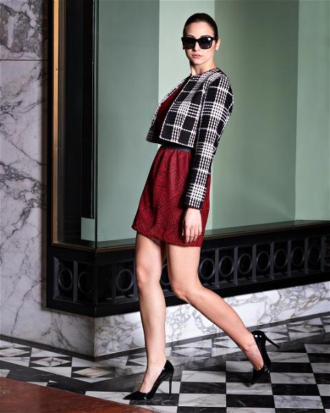 Portfolio Fashion photo: 0