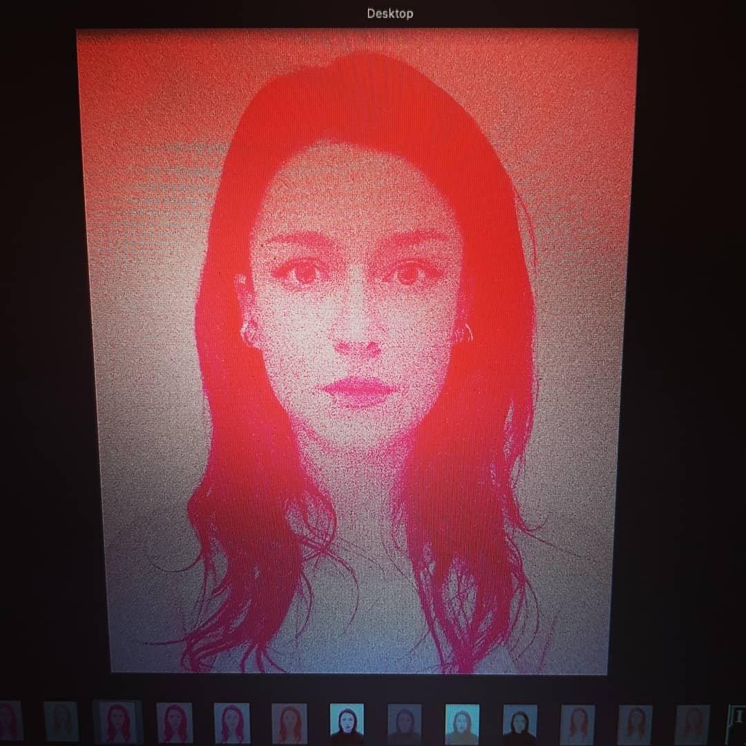 Avatar image of Photographer Ina Moana