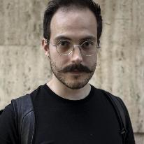 Avatar image of Photographer Nikolaos Staikoglou