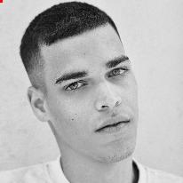 Avatar image of Model Winston Janssen