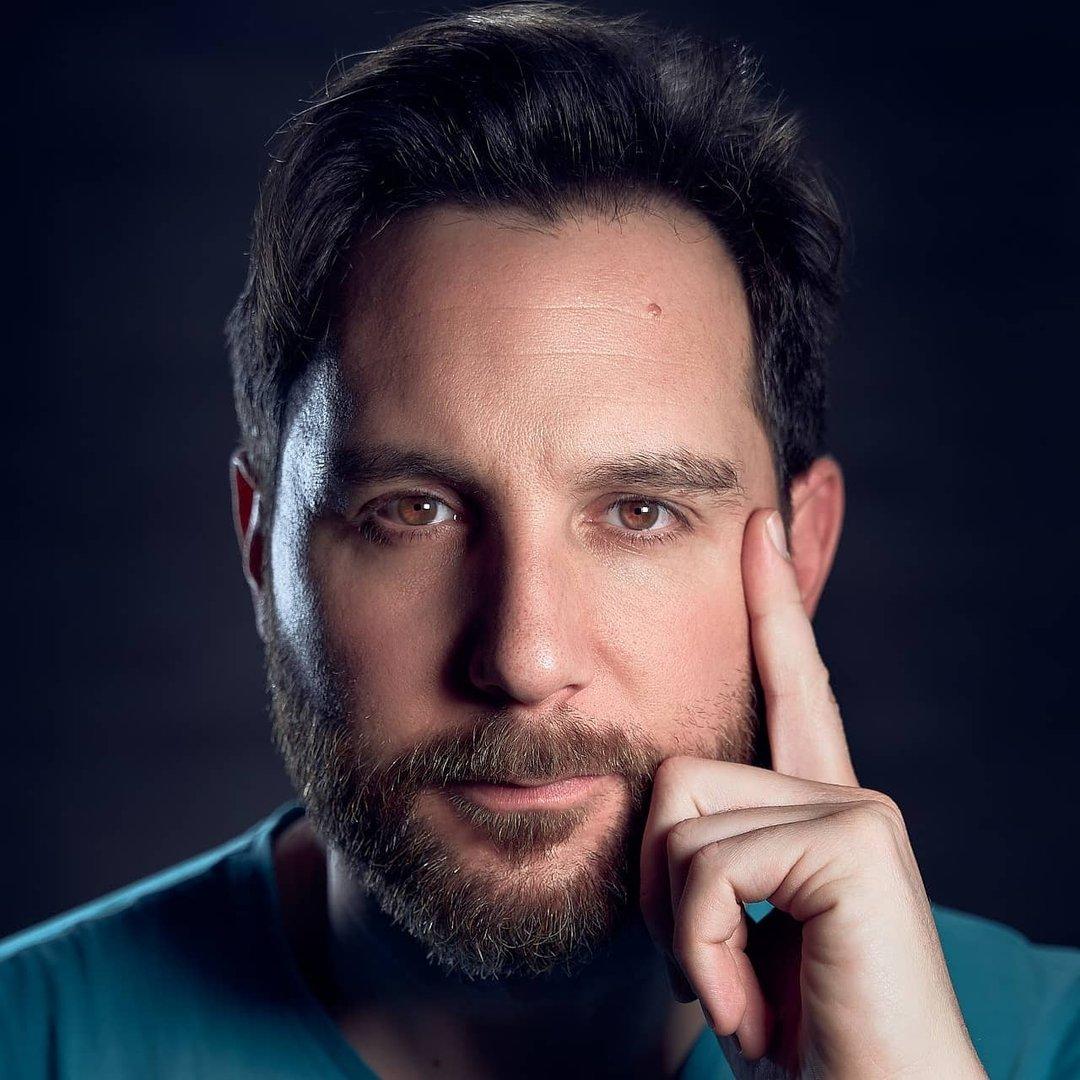 Avatar image of Photographer Manuel Vitolo
