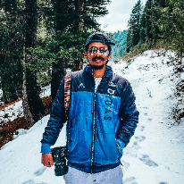 Avatar image of Photographer Musheerul  Tharayil