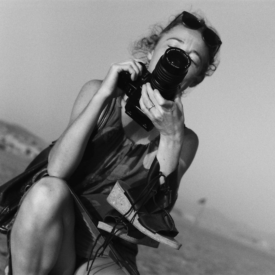 Avatar image of Photographer Signe Reibisch