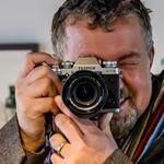 Avatar image of Photographer Mark Slater