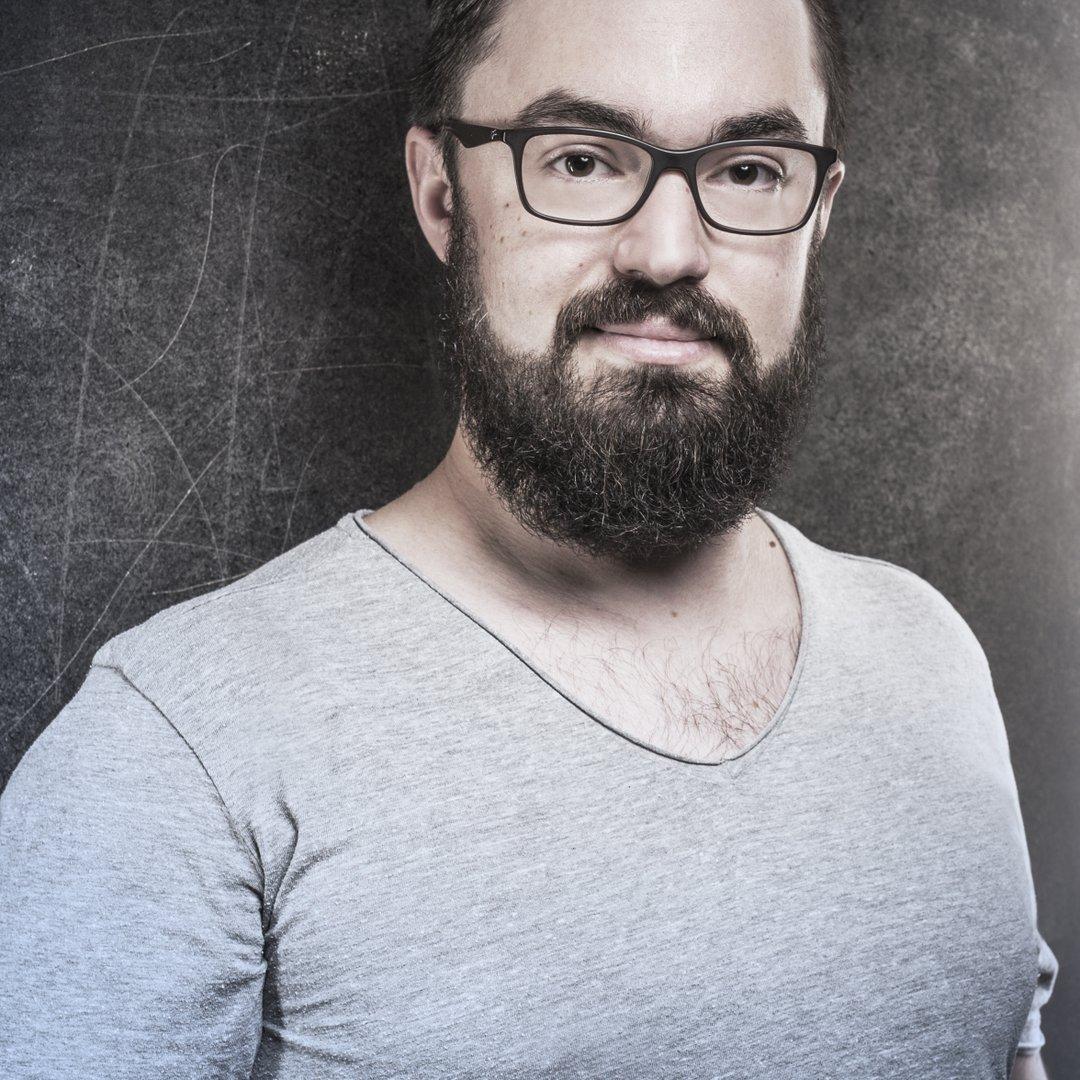 Avatar image of Photographer Marvin Rust