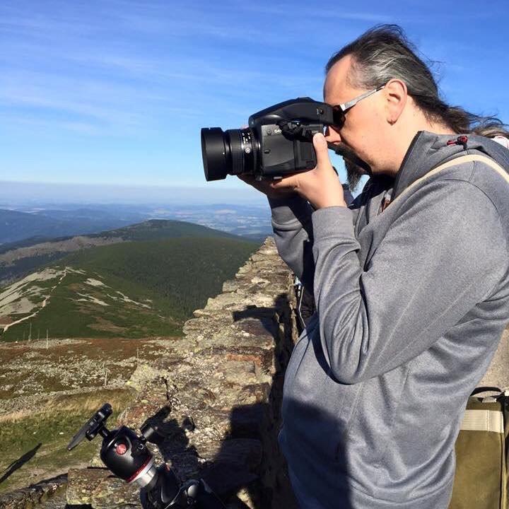 Avatar image of Photographer Rafal Nowak