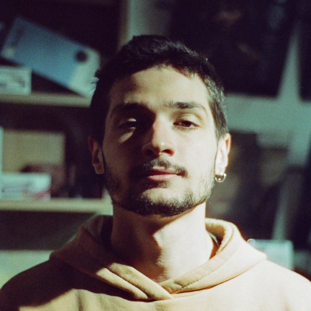 Avatar image of Photographer Nika Ergemlidze