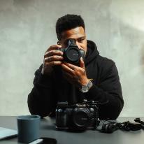 Avatar image of Photographer Noah  Benjamin