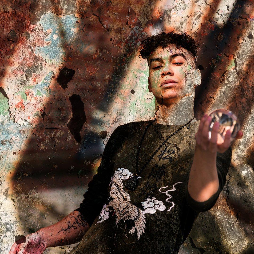 Avatar image of Photographer Jamie Iconic