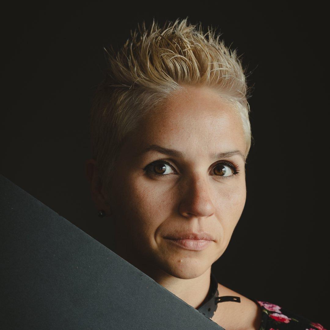 Avatar image of Photographer Marhú  Mc Cormick