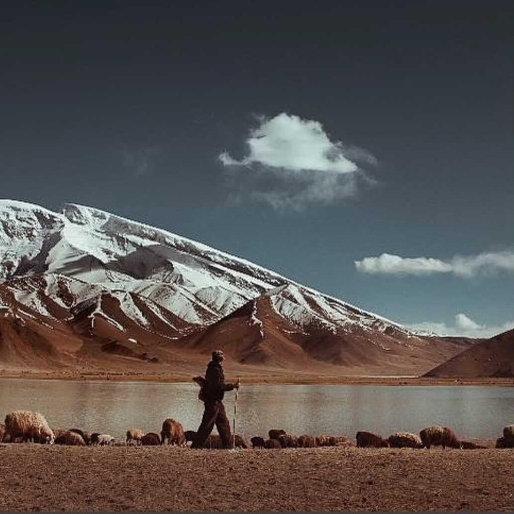 Avatar image of Photographer Iker Iglesias