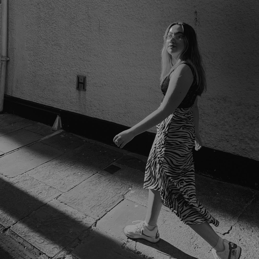 Avatar image of Photographer Natasha Ensell