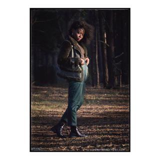 Portfolio Editorial Fashion photo: 1