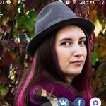 Avatar image of Photographer Kateryna Parshukova