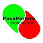 Avatar image of Photographer Paco Portero