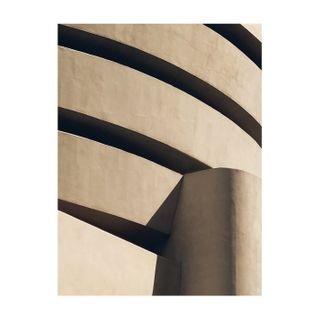 archdaily archilovers architecture basicallyclassic buildingswow franklloydwright guggenheim imaginarymagnitude minimalexperience minimalzine museumfromhome raw_architecture