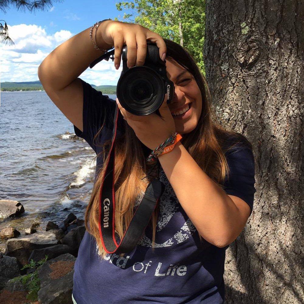 Avatar image of Photographer Rebecca  Portillo